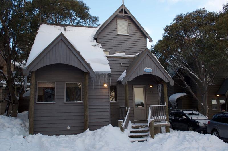 White Ice Winter - a37a75d4-a7ed-11e2-b5e4-782bcb2e2636 - Dinner Plain - rentals