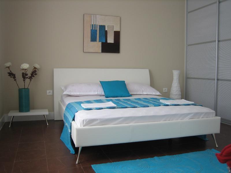 The bedroom - Apartments Irena 2 - Crikvenica - rentals