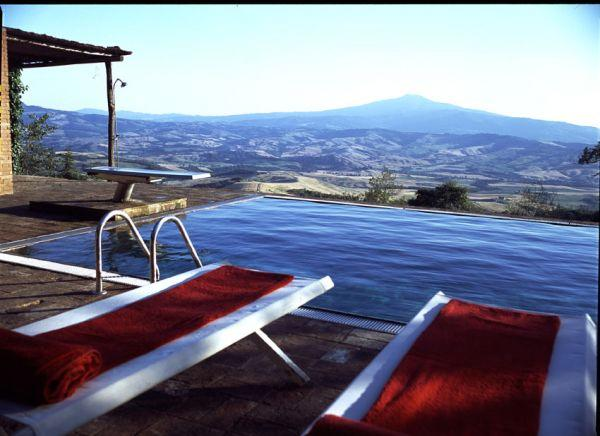 """Gorgeous Five Bedroom """"Tuscan Idyll"""" - Image 1 - Tuscany - rentals"""
