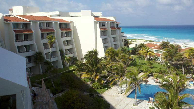 Condominios Solymar - Condominos Solymar Penthouse 1810/1710 - Cancun - rentals