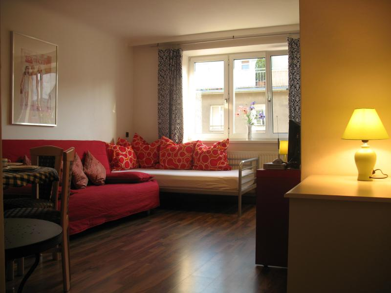 Main Room - City Apartment Belvedere - Vienna - rentals