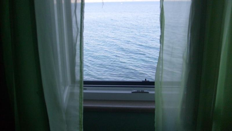 the view through your bedroom window - Apartment Ivana*** - Brac - rentals