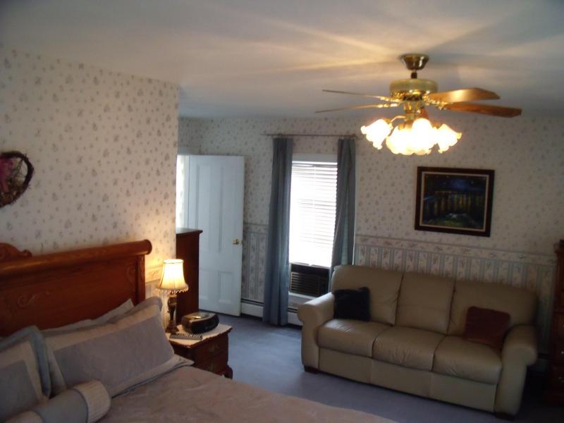 Blue Suite - Thames House Guest House-Blue Suite - Newport - rentals