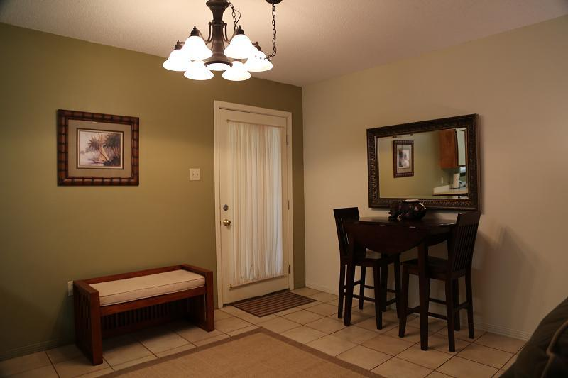 Entrance - Sundial B3 - Gulf View - Gulf Shores - rentals