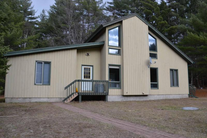 Whiteface Mountain House- IronMan Rental - Image 1 - Upper Jay - rentals