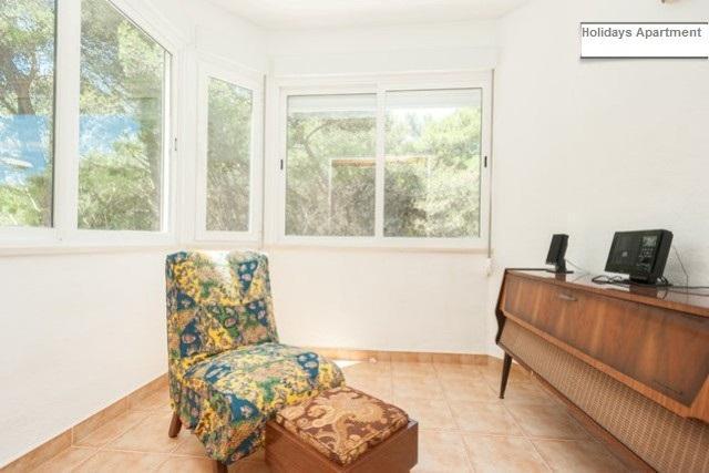 Balcony / Zen Corner - Lombos Flat @ Carcavelos Beach (AL) - Carcavelos - rentals