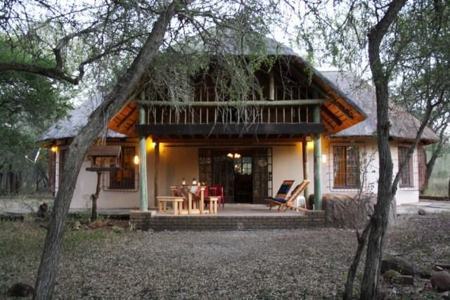 Sadadu - Sadadu Guesthouse - Marloth Park - rentals
