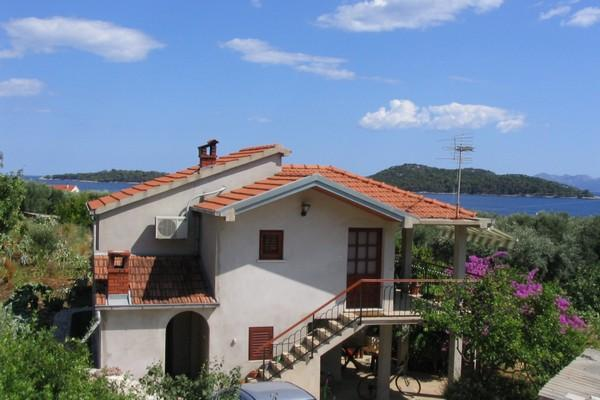 Andreis Apartment 1 - Image 1 - Blato - rentals