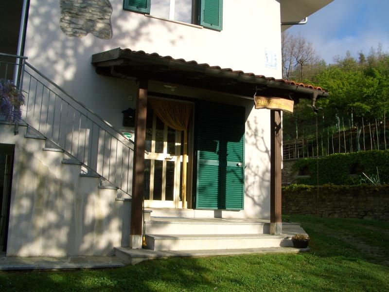 B&B Zia Zelinda - Relax in the contryside close to the ligurian see - Dego - rentals