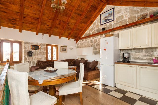 Duplex apartment in center of Split,wi-fi,(website: hidden) - Image 1 - Split - rentals