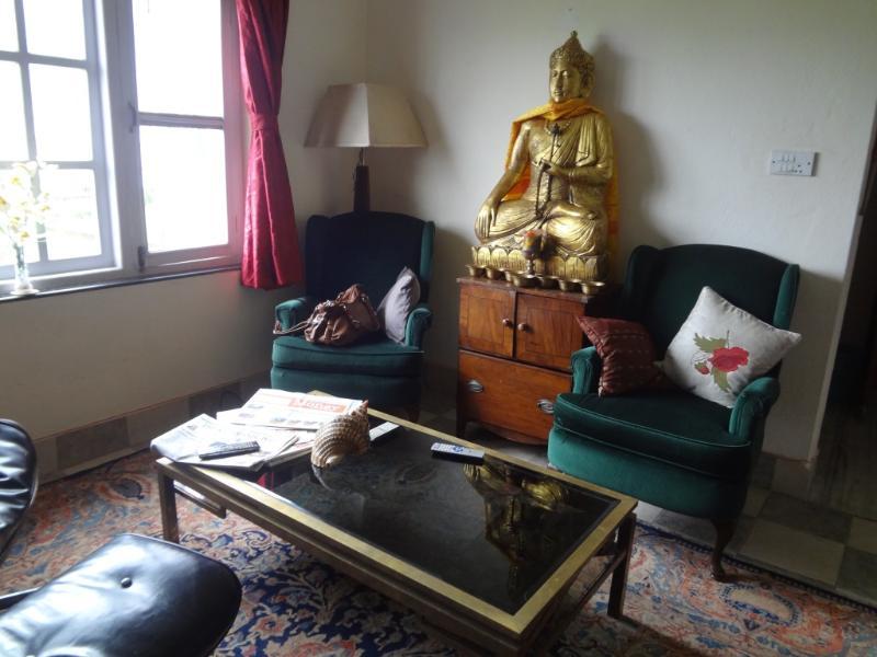 Living Room - Social Holiday Apartment Budhanilkantha - Bagmati Zone - rentals