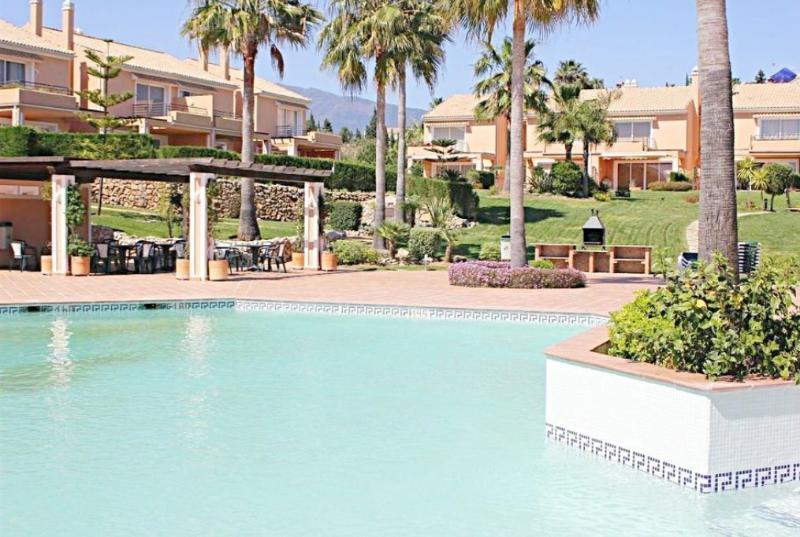 Casa de Lujo para vacaciones Marbella. - Image 1 - Marbella - rentals