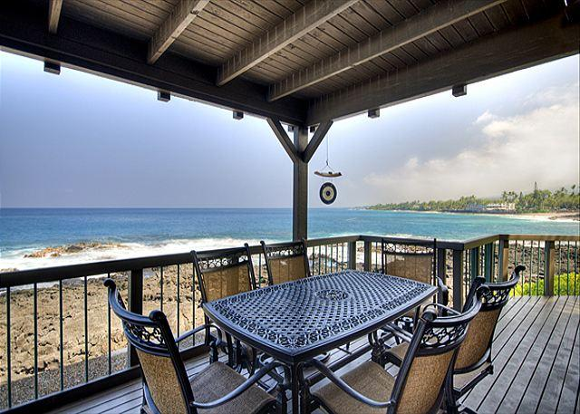 Lanai - #PHBliss - Kona Bliss at Kona Onenalo-PHBliss - Kailua-Kona - rentals