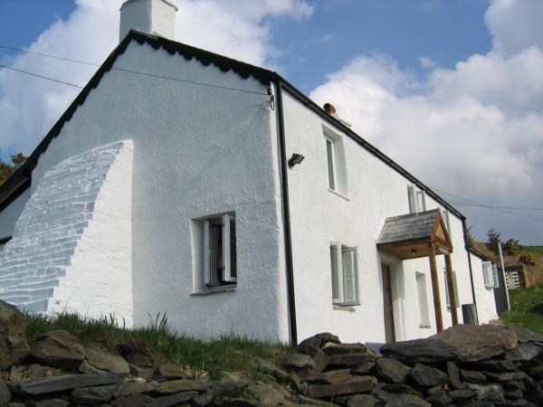 Hafodty Farmhouse - Hafodty Farmhouse - Criccieth - rentals