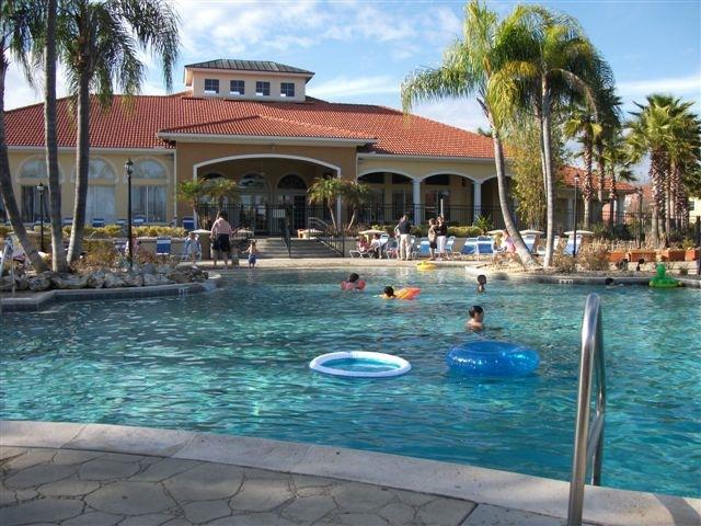 Your Home Away From Home - Updated Free Wifi - Image 1 - Kissimmee - rentals