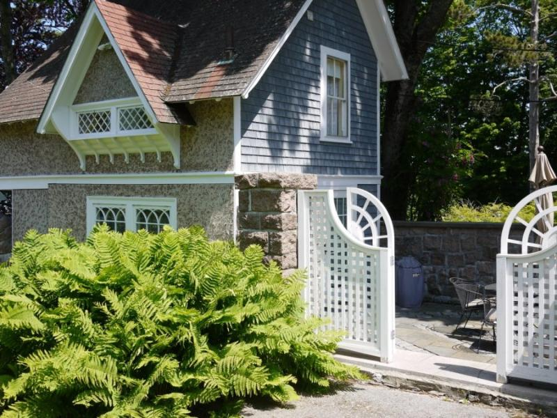 Bagatelle Guest Cottage - Image 1 - Bar Harbor - rentals