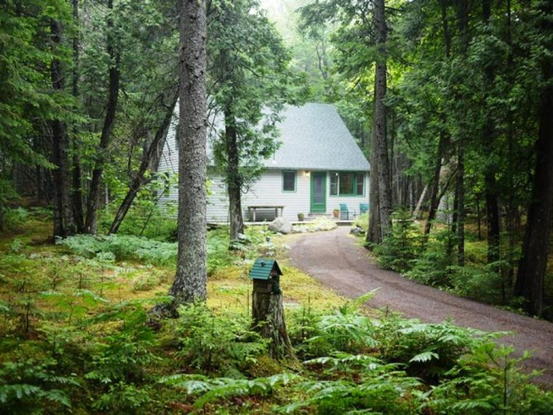 Bayberry Cottage - Image 1 - Mount Desert - rentals