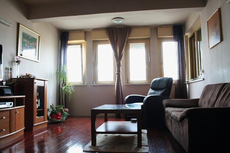 Apartment by the beach in Split center - Image 1 - Split - rentals
