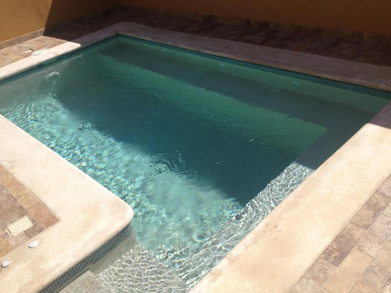 pool - Enjoy Santiago and stay with us!! - Santiago - rentals