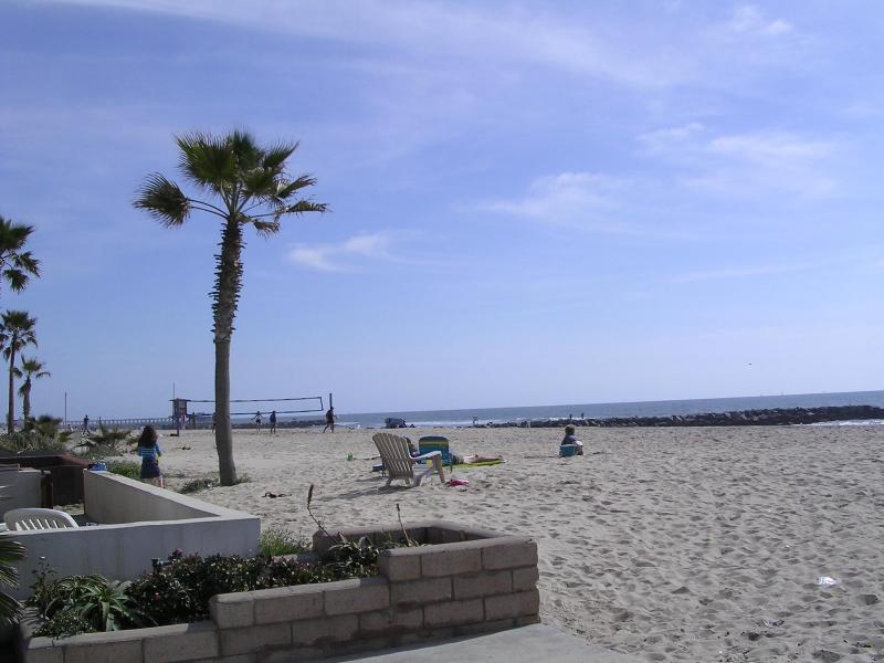 our beach - Glorious Sunsets at At Balboa's Best Beach - Newport Beach - rentals