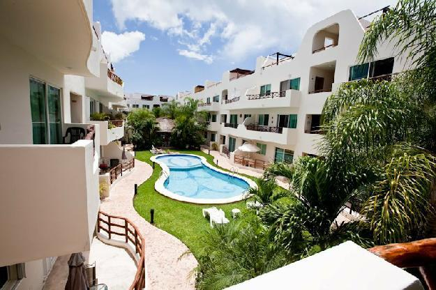 PENTHOUSE Margaritas mexican style (4 people) - Image 1 - Playa del Carmen - rentals
