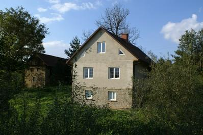 A coutry house 40 min from Cracow - Image 1 - Southern Poland - rentals