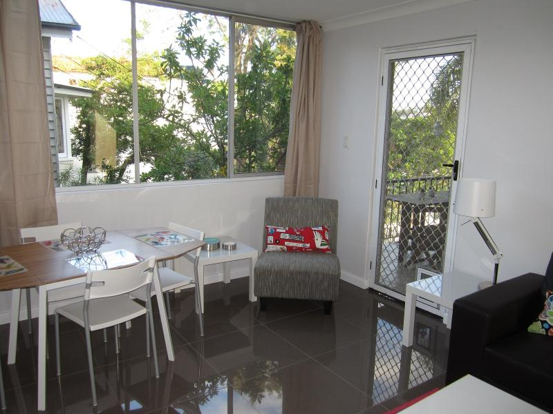 The Nest in Trendy Bulimba - Inner Brisbane - Image 1 - Brisbane - rentals