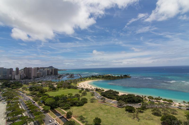 Condo View! - Ali'i Nalu - Honolulu - rentals