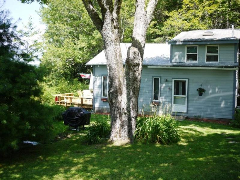 Boat House - Image 1 - Trenton - rentals