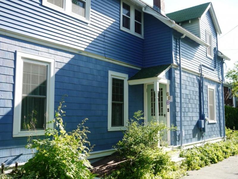 Harbor Breeze B - Image 1 - Bar Harbor - rentals
