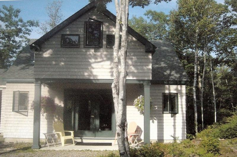 Hill Cottage - Image 1 - Bar Harbor - rentals