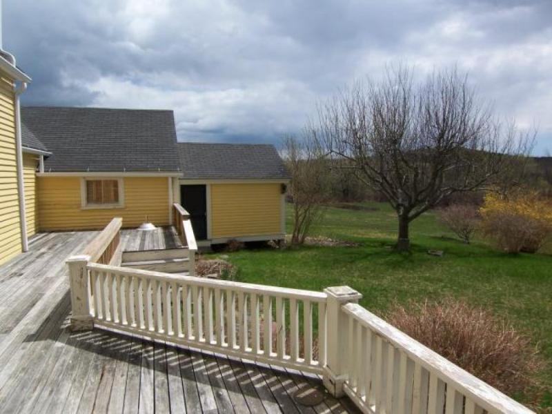 Meadow & Mountain View - Image 1 - Bar Harbor - rentals