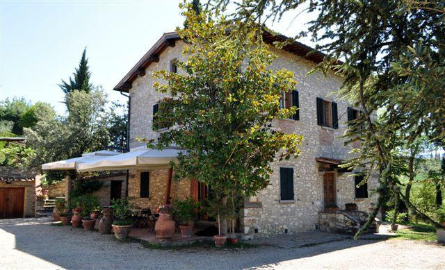 "house - Podere Campriano family winery ""Pilu Apartment"" - Greve in Chianti - rentals"