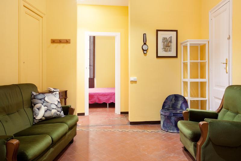Big Ramblas Apartment 5 rooms - Image 1 - Barcelona - rentals