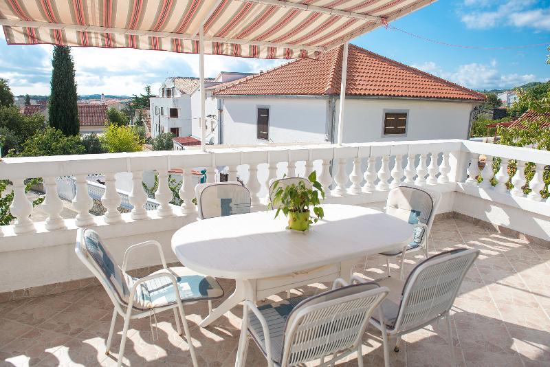 Apartment Talija - Image 1 - Vodice - rentals