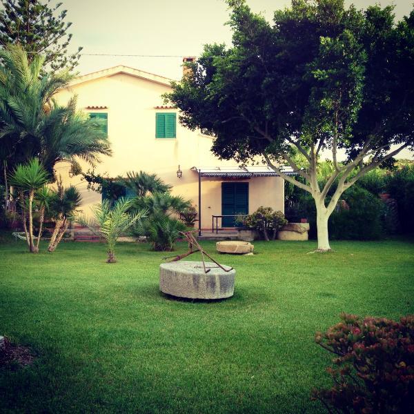 Villa Cesare - Image 1 - Cefalu - rentals