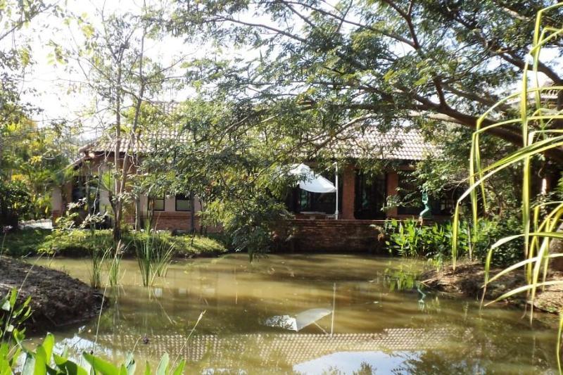 Kinkala 1-Bedroom Deluxe Garden Apartment - Kinkala 1-Bedroom Deluxe Garden Apartment 1 - Chiang Mai - rentals