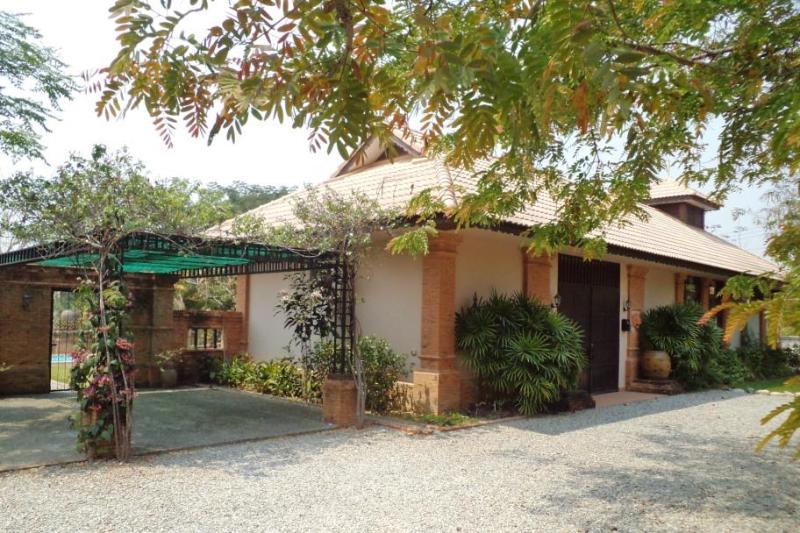 Paradise Villa - Paradise Villa (private pool/Jacuzzi) - Chiang Mai - rentals