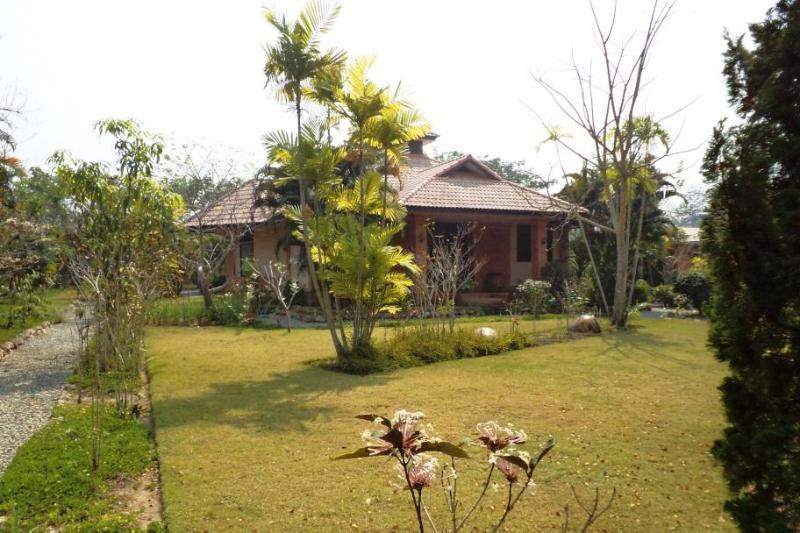 Star Villa (private salt-water pool) - Star Villa (private salt-water pool) - Chiang Mai - rentals