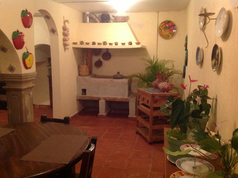 Casa La Posada- 1 bedroom/1 bath Two Story Home - Image 1 - Veracruz - rentals