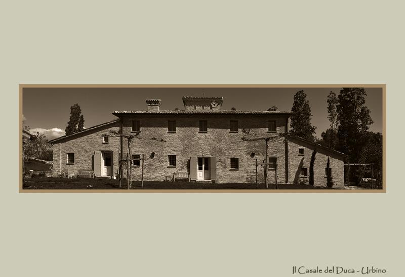 Casale del Duca - Image 1 - Urbino - rentals