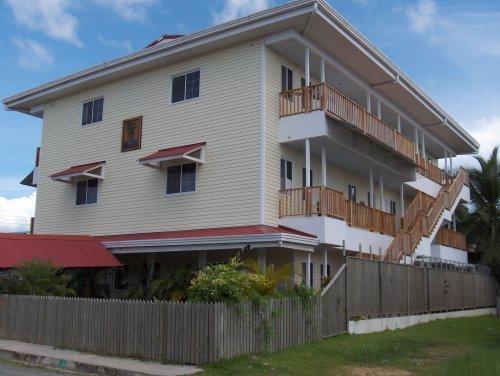 Bocas Condos Studio - Image 1 - Bocas Town - rentals