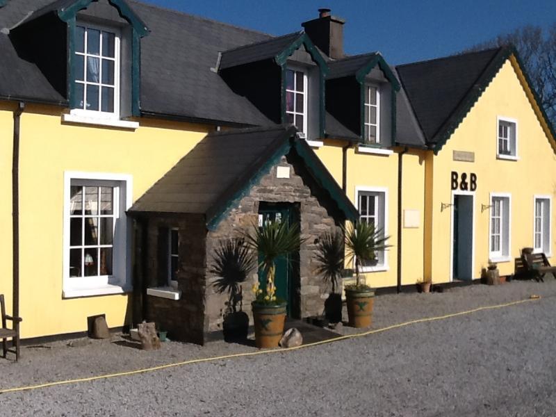 The old school house B&B - The Old School House B&B - Ballinskelligs - rentals