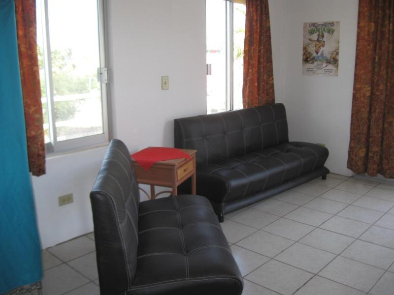 sitting area - Brisas palma studio casita - Baja California Sur - rentals