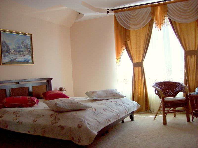 Bedroom - Charming 8 bedroom Villa Crocus**** - Poiana Brasov - rentals