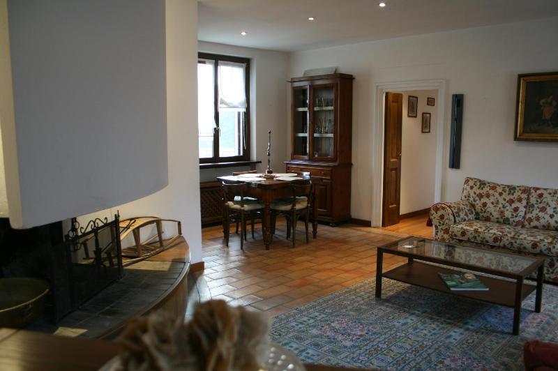 Apartment Sogni - San Giacomo Horses - - Arluno - rentals