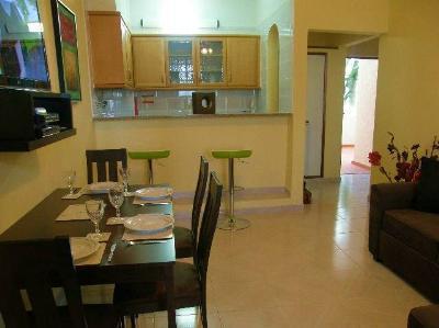 View of Livingroom - Terracos do Mar Apartment Complex - Vilamoura - rentals