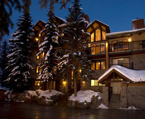 Exterior Crestwood Picture - 4BR+Den/5BA Condo - Best Ski in/Out in Snowmass - Snowmass Village - rentals