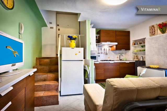 Lovely apartment in the center - Image 1 - Milan - rentals