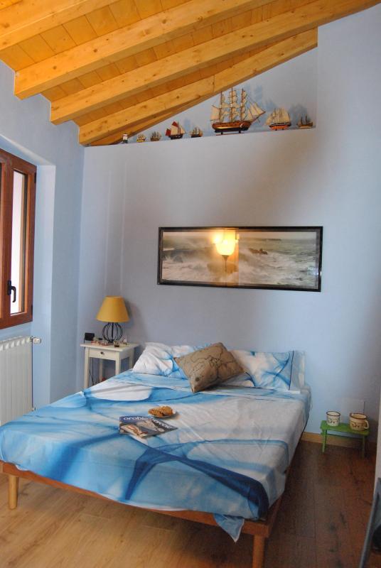 Bed & Breakfast La casa del Poeta - Image 1 - Dervio - rentals